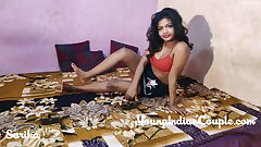 Super-steamy Indian Woman With Her House Subjugated