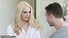 EroticaX Horny Kenna James Cheats On Girlfriend With James Deen