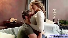 Busty Wife (julia ann) Love Xxx Style Sex movie-18