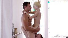 Nubiles-Porn Spoiled Brat Caught And Punished With Cock