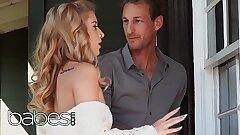 (Ryan Mclane, Arya Fae) - Locked out Lust - BABES