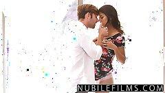NubileFilms - Monster cock for exxxtra small stunner