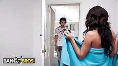 BANGBROS - Lexi Stone Heads They Additional Mile To Please Her Customer