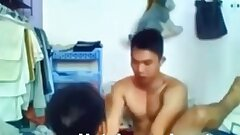 Pinoy Boys Gay Threesome