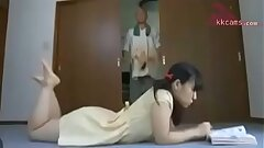 5728655319 A Time With Daddy Little Japanese Petite