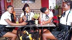Teenage school students plot to seduce their teachers