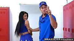 Brazzers - Big Tits at School - (Peta Jensen), (Ramon) - 1 Wet Cheerleader