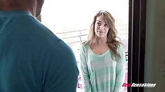 Kimmy Granger Likes it Rough and Dirty